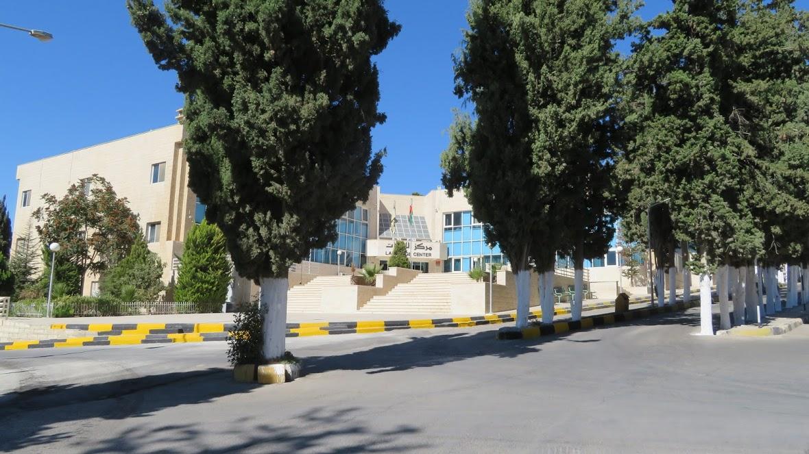 ヨルダン大学