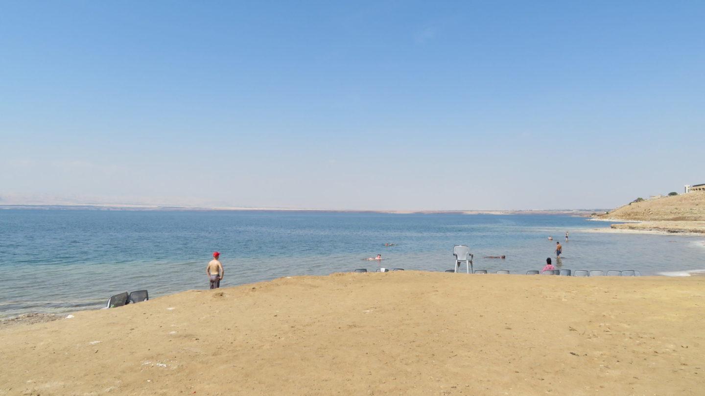 アンマンビーチ