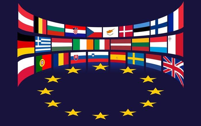 EUの加盟国