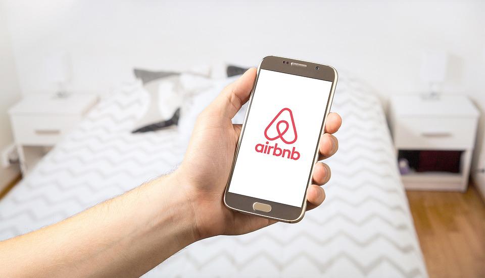 Airnbn ロゴ